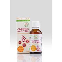 Bio grapefruitmag csepp - 30 ml