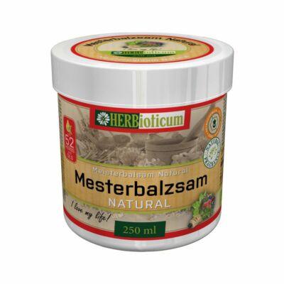 Mesterbalzsam Natural 250 ml
