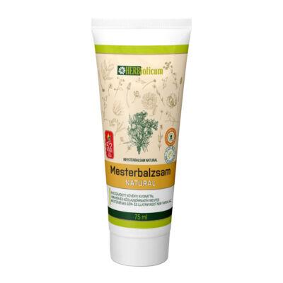 Mesterbalzsam Natural 75 ml