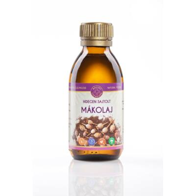 Mákolaj 150 ml - Bálint Csemegék