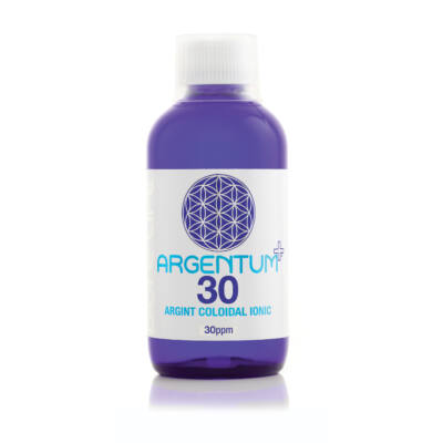 Argentum 30+ szájvíz