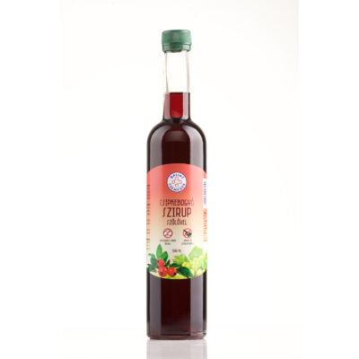 Csipkebogyó szirup szőlővel - Bálint Csemegék