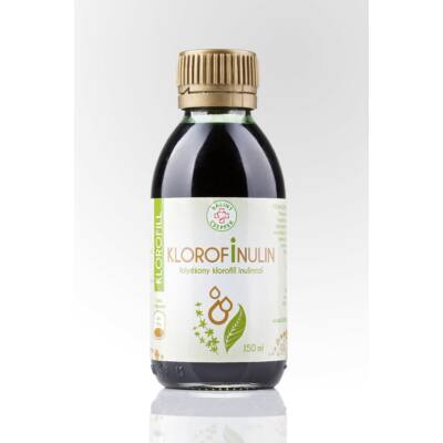 Klorofinulin 150 ml - Bálint Csemegék