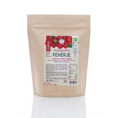Tőzegáfonya fehérje 150 g - Bálint Csemegék