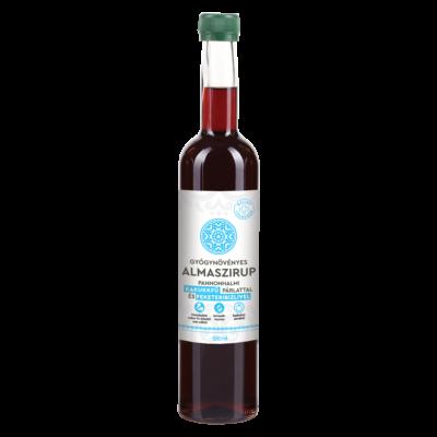 Gyógynövényes almaszirup kakukkfűvel - Bálint Csemegék